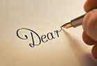 Письмо ректору с благодарностью о сотрудничестве