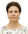 Евгения Кожанова,