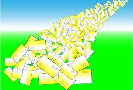 Как правильно написать письмо уведомления чтобы человек добровольно сам выписался