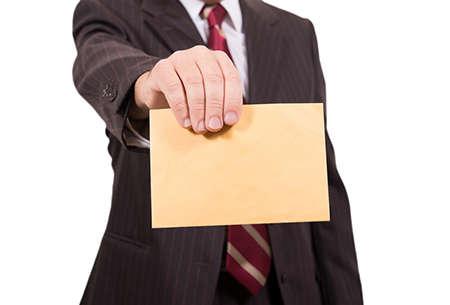Как написать ответ на официальное письмо образец