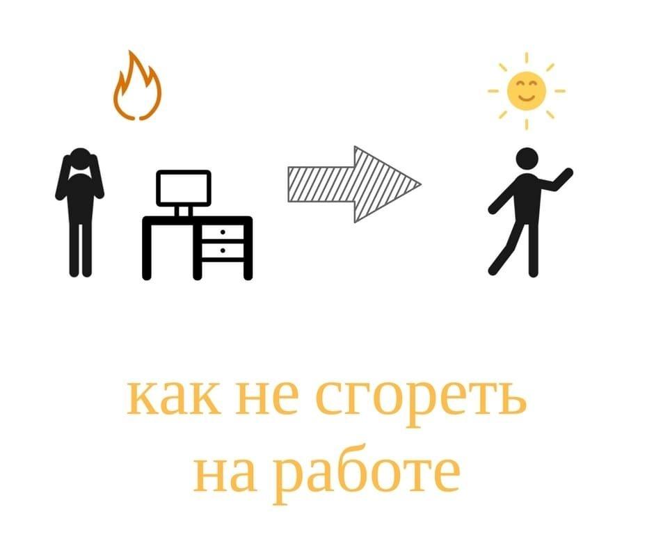Профессиональное выгорание: как справиться с ситуацией