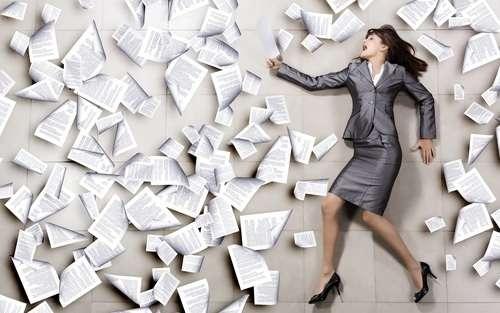 Как правильно оформить документооборот